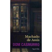 Dom Casmurro - Edição de Bolso - Ed. Vozes