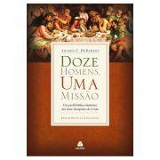 Doze Homens, Uma Missão