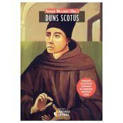 Duns Scotus - Ideias & Letras