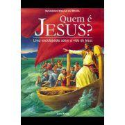 EA980P - Quem é Jesus?