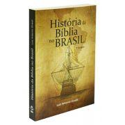 EI980P1 - História da Bíblia no Brasil