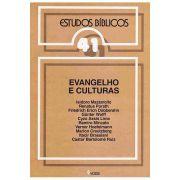 Estudos Bíblicos Vozes - Vol. 41 - Evangelho e Culturas