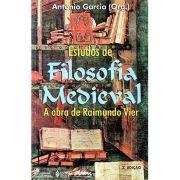 Estudos de filosofia Medieval