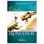Estudos Sobre a Epístola aos Romanos