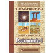 Estudos Sobre o Livro de Deuteronômio - 1