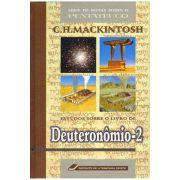 Estudos Sobre o Livro de Deuteronômio - 2
