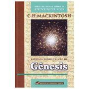 Estudos sobre o Livro de Gênesis