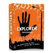 Explorer: Devocional