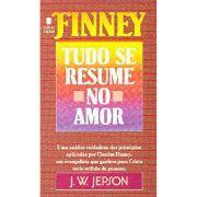 Finney: Tudo se Resume no Amor