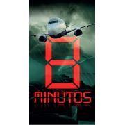 Folheto 8 Minutos (Pacote com 100)