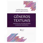 Gêneros Textuais - Práticas de Leitura Escrita e Análise Linguística