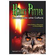 Harry Potter - Enfeitiçando Uma Cultura