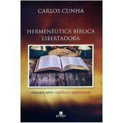 Hermenêutica Bíblica Libertadora