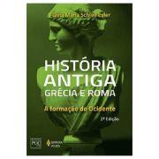 História Antiga: Grécia e Roma