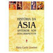 História da Ásia