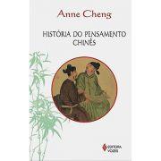 História do Pensamento Chinês