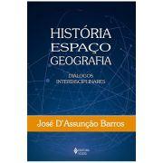 História, Espaço, Geografia
