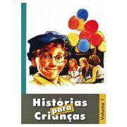 Histórias para Crianças - Volume 1