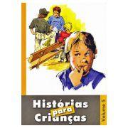 Histórias Para Crianças - Volume 5