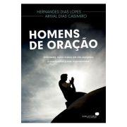 Homens de Oração - Editora Hagnos