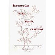 Instruções para Novos Cristãos
