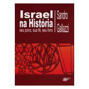 Israel na História: Seu povo, sua Fé, seu Livro