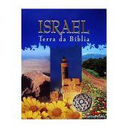 ISRAEL - Terra da Bíblia