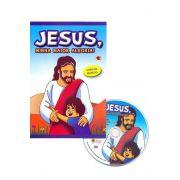 Jesus, Minha Maior Alegria! - Livro de Músicas