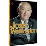 José Wellington Biografia