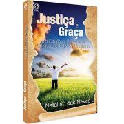 Justiça e Graça - Um Estudo da Doutrina da Salvação na Carta aos Romanos