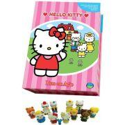 Livro em Ação - Hello Kitty