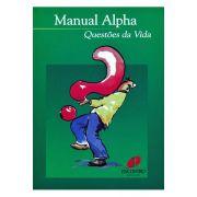 Manual Alpha - Questões da Vida