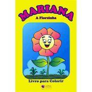 Mariana, A Florzinha
