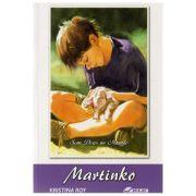 Martinko - Sem Deus no Mundo