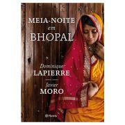 Meia-Noite em Bhopal