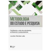 Metodologia do Estudo e Pesquisa