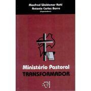 Ministério Pastoral Transformador