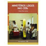 Ministérios Leigos nas CEBs