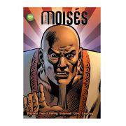 Moisés - Editora 100% Cristão