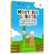 Monteiro Lobato: O Reino de Deus Para os Pequenos