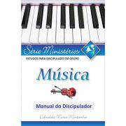 Música - Manual do Discipulador
