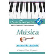 Música - Manual do Discípulo