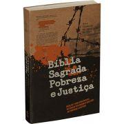 NTLH060PJ - Bíblia Sagrada Pobreza e Justiça