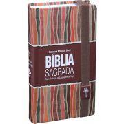 NTLH33 - Bíblia Sagrada - NTLH - Carteira Tela