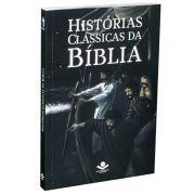 NTLH563PHC - Histórias Clássicas da Bíblia