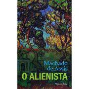 O Alienista - Edição de Bolso