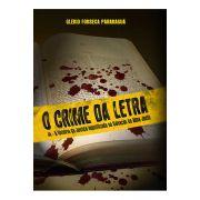 O Crime da Letra