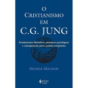 O Cristianismo em C. G. Jung
