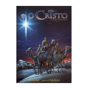 O Cristo - O Nascimento - Volume 1