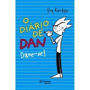 O Diário de Dan - Dane-se